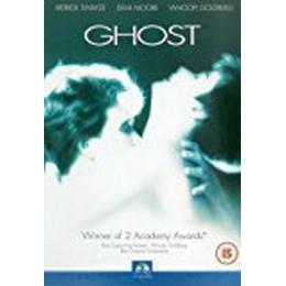 Ghost [DVD] [1990]